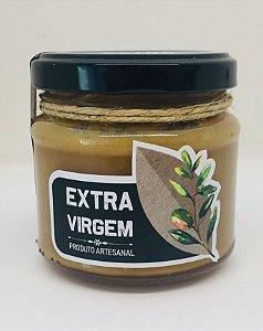 Doce de Leite Vegano Extra Virgem