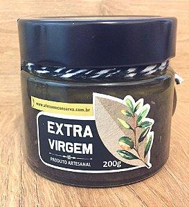 Tapenade de Azeitonas Negras Extra Virgem