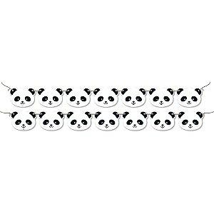 Faixa de papel Panda
