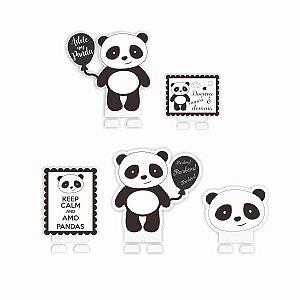 Display decorativo Panda
