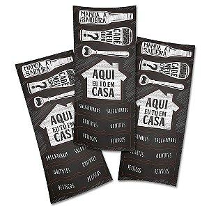 Adesivo Festcolor Especial Boteco 24 unidades