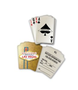 Convite Festcolor Las Vegas