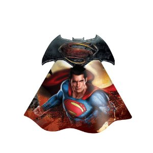 Chapéu para aniversário Festcolor Batman Vs Superman