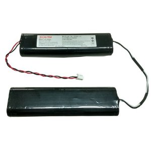 Bateria South p/ GPS S86-G2/S86S PÓS/S86T RTK (Par)
