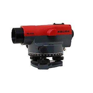 Nível Óptico Automático Kolida KL-C32 - Topografia