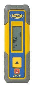 Trena Laser Spectra Precision Qm75 - 70 Metros