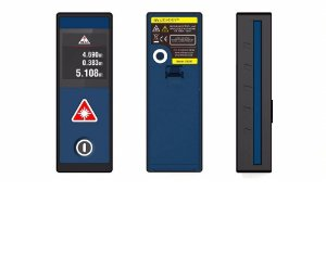 Trena Laser D520t Bluetooth - Com Nota Fiscal