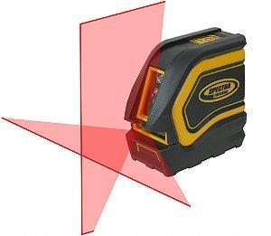 Nivel LASER Spectra Precision Lt20 - Nivel E Prumo Com 2 Lin