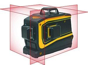Nivel Laser Spectra Precision Lt56 C/ Receptor Nivel Prumo