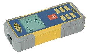 Trena Laser Spectra Precision Qm55 - 50 Metros