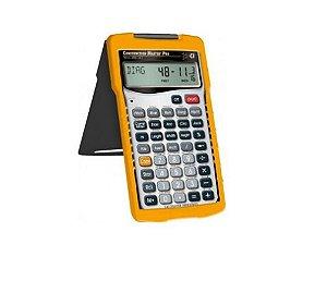 Calculadora Construction Master Pro - Nota Fiscal/garantia