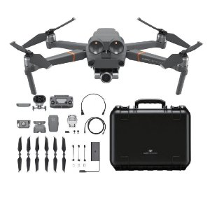 Drone DJI MAVIC 2 ENTERPRISE ZOOM