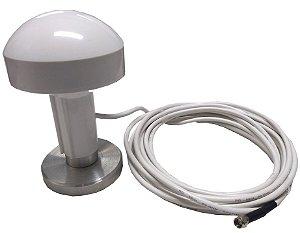 Antena Agrícola com Suporte Magnético e Cabo