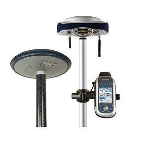 Par de GNSS RTK Promark 700 + Promark 500 - SEMINOVO