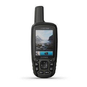 GPS Garmin Map 64 CSX