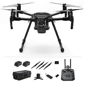 Drone Dji Matrice 200 V2 - NFE GARANTIA Pronta Entrega