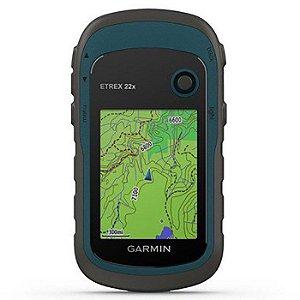 GPS Garmin Etrex 22X