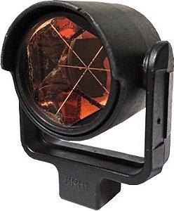 Prisma Circular Leica GPH1 Baioneta Topografia - SEMINOVO