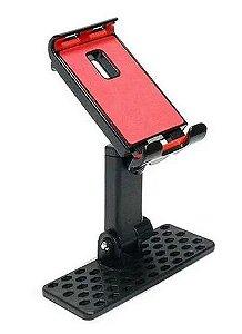 Suporte Para Tablet/celular para Drone Dji Mavic E Spark