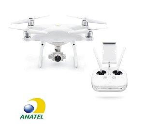 Drone DJI Phantom 4 PRO V2.0 (c/ 3 baterias)
