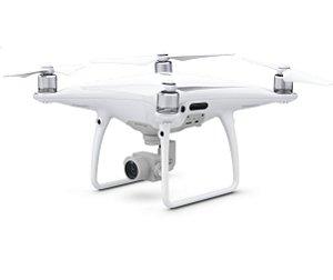 Drone DJI Phantom 4 PRO c/ 2 baterias - SEMINOVO