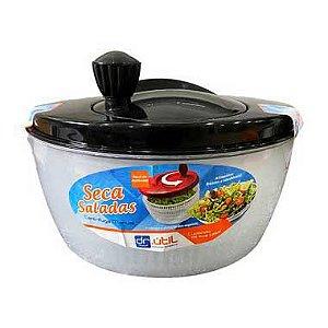 Centrífuga De Salada Secador de Verduras Manual Fácil De Usar