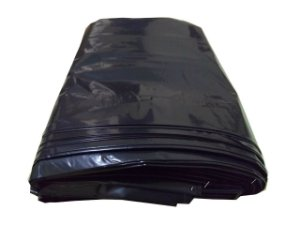 Sacos Para Silagem Preto 75cm X 105m - 200 Micras C/50 Un