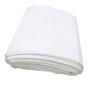 Sacos Para Silagem Branco 75 Cm X 105m - 200 Micras C/50  Un