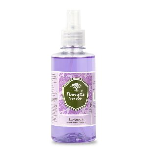 Spray Aromatizador - Lavanda 250 ml