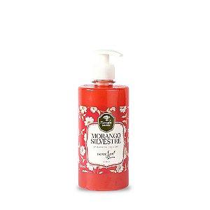 Sabonete Líquido - Morango Silvestre 500 ml