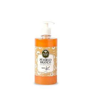 Sabonete Líquido - Pêssego Branco 500 ml