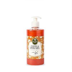 Sabonete Líquido - Canela com Mel 500 ml