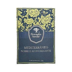 Sachê Perfumado - Mediterrâneo 25g