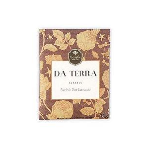 Sachê Perfumado - Aroma Da Terra 10g