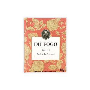 Sachê Perfumado - Aroma Dú Fogo 10g
