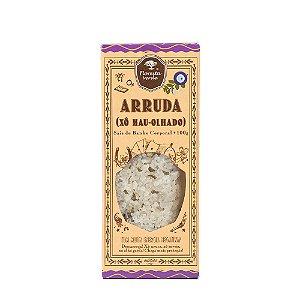 Sal de Banho Corporal - Arruda (Xô mau-olhado) 100g