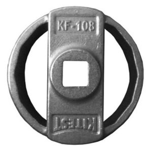 KF 108 CHAVE PARA FILTRO DE ÓLEO HB20 1.0 KITEST