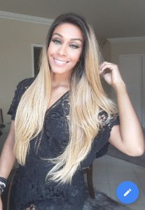 LACE FRONT SUZAN