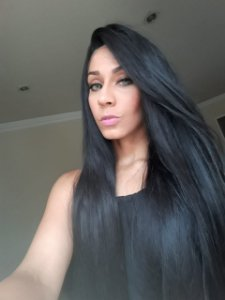 LACE FRONT SIMARIA