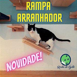 RAMPA ARRANHADOR