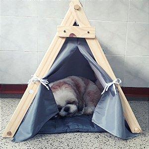 Cabana para cachorro- SEM rede