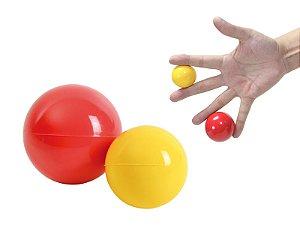 Bolas para Fortalecimento motor - Freehands balls