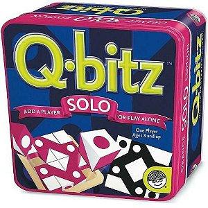Jogo Q-Bitz Solo