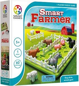 Jogo Smart Farmer