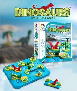 Jogo Dinosaurs Mystic Islands