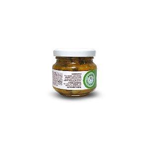 Papinha orgânica Caça ao tesouro - Abóbora com espinafre (vegana)