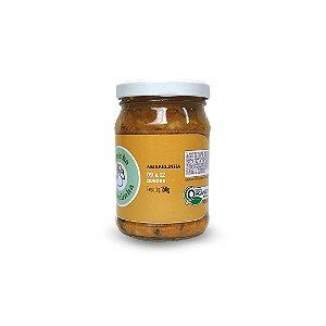 Papinha orgânica Amarelinha - Frango com legumes