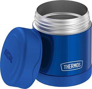 Pote Térmico Funtainer 290 Ml, Thermos, Azul