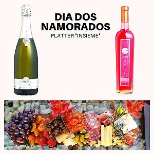 Kit Namorados Platter Insieme