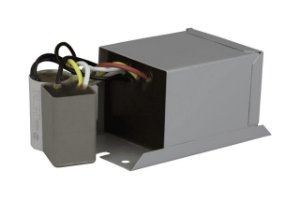 Reator Mercúrio Interno Pintado 80W
